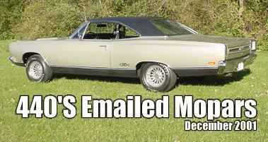 1969 Plymouth GTX By Charles Bressler