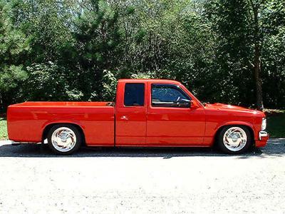 Dak on 2001 Dodge Dakota Y Pipe