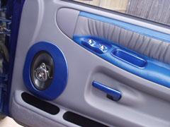 1997 Dodge Ram 1500 By Travis Hiltbrunner