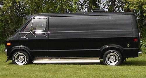 1978 dodge van for sale autos weblog