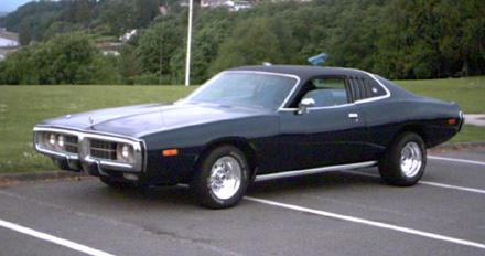 Lust1970 1974 Dodge Challenger Dyfazree