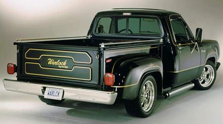 For Sale Dodge Warlock 1978 Autos Post