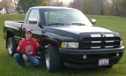 Ramsstbyfwhite on 1997 Dodge Ram Sst