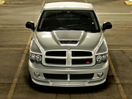 2005 Dodge Ram Daytona By Jose Collazo