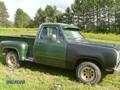 1977 Dodge Warlock Truck