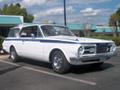 1965 Plymouth Wagon