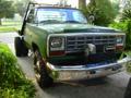 1982 Dodge Power Ram 4x4