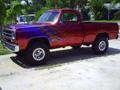 1986 Dodge Power Ram 4x4