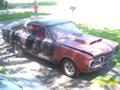1964/1965 Plymouth Barracuda's