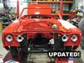 1967 Plymouth GTX - Update
