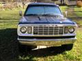 1977 Dodge Adventurer 100