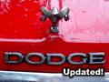 1982 Dodge D150 Ram