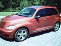2003 Chrysler Dream Cruiser