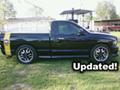 2005 Dodge Ram Rumble Bee - Update