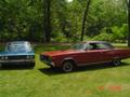 1967 Dodge Coronet R/T & 500