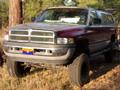 1995 Dodge Ram 2500 HD