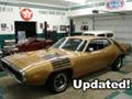 1972 Plymouth GTX - Update