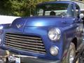 1956 Dodge D100 Truck