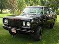 1977 Dodge RamCharger 4x4