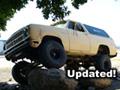 1979 Dodge RamCharger 4x4