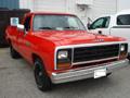 1983 Dodge Ram D150