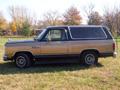 1986 Dodge RamCharger 4x2