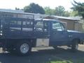 1989 Dodge D-250 Truck