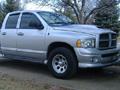 2004 Dodge Ram Hemi Sport