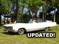 1968 Dodge Monaco 500