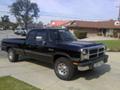 1993 Dodge Ram D250