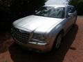 2008 Chrysler 300c Wagon