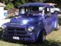 1950 Dodge Pilot House Truck