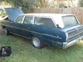 1968 Dodge Coronet 440 Deluxe Wagon