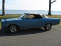 1968 Plymouth Sport Satellite Convertible