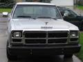 1988 Dodge Ram D150