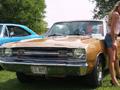 1969 Dodge Dart Swinger 340