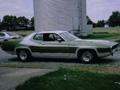 1972 Plymouth Satellite Sebring