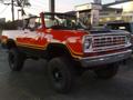 1974 Dodge RamCharger 4x4