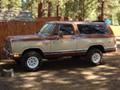1977 Dodge RamCharger SE