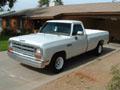 1990 Dodge D-150