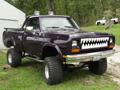 1985 Dodge D150 4x4 Truck