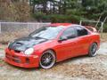 2004 Dodge Neon SRT 4