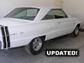 1967 Dodge Coronet 440