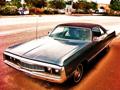 1971 Chrysler New Yorker