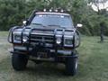 1988 Dodge RamCharger 4x4