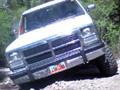 1992 Dodge RamCharger 4x4