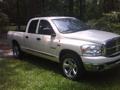 2008 Dodge Ram Big Horn