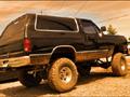1989 Dodge RamCharger 4x4