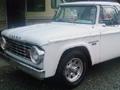 1966 Dodge D-200 Truck
