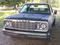 1978 Dodge Ram Adventurer 150